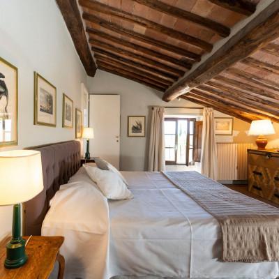 Thumbnail Overnight and tasting at Castello di Fonterutoli