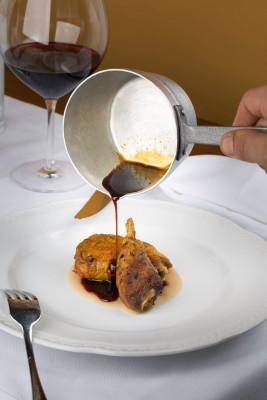 Thumbnail Wine and dine escape at Castello di Fonterutoli