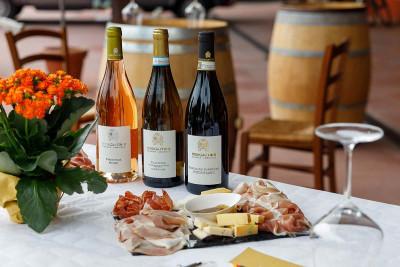 Thumbnail Wine Tour della cantina Bergamini e degustazione dei vini del Garda