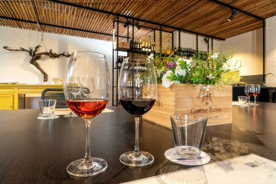 Thumbnail Wine, Culture and Traditions at Cantine Russo