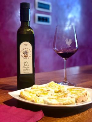 Thumbnail Superior Wine Experience presso Terre di Perseto