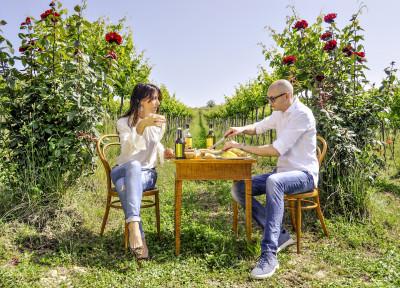Thumbnail Wine Experience at Barone Cornacchia