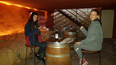 Thumbnail Wine Experience at Castello di Tassarolo