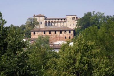 Thumbnail Wine Tour: The Castle of Tassarolo