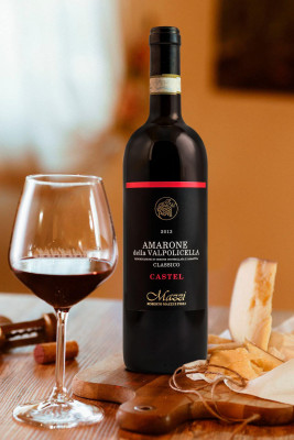 Thumbnail Wine Experience presso Mazzi Winery