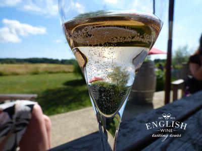Thumbnail English Wine Tasting Tour from London