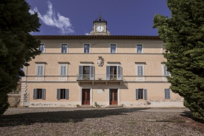 Thumbnail Pernottamento e degustazione presso Villa Certano