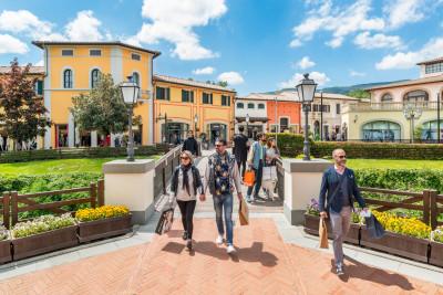 Thumbnail Chianti & Shopping nel cuore della Toscana
