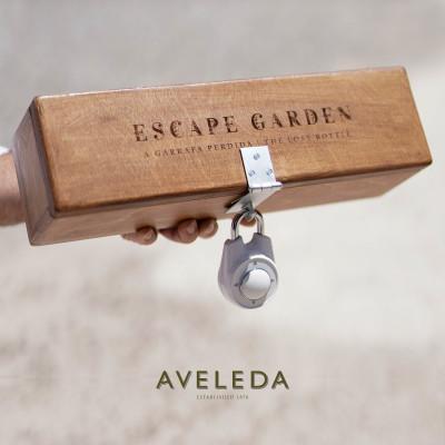 Thumbnail Escape Garden: The Lost Bottle