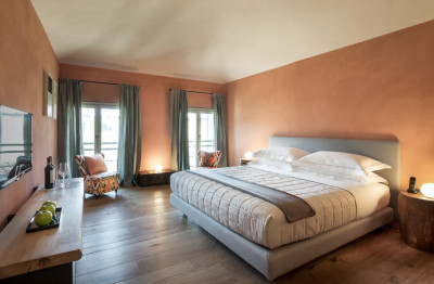 Thumbnail Arte e Vino: weekend elegante in Piemonte