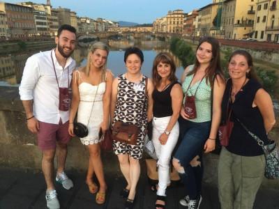 Thumbnail Tour di Firenze al Tramonto