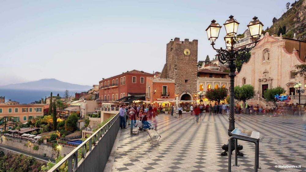 Wine Tour Messina Italy
