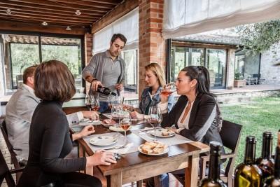 Thumbnail Wine Tasting experience at Villa Acquaviva