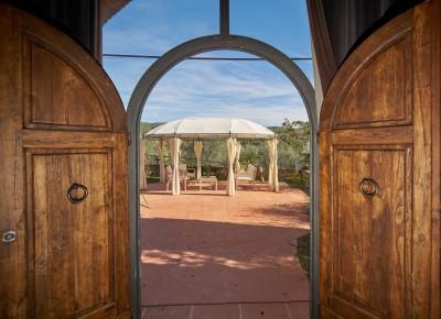 Thumbnail Degustazione a Borgo Casa al Vento