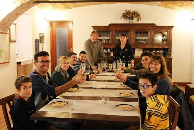 Thumbnail I grandi vini delle Langhe con una visita presso la Tenuta Abbona