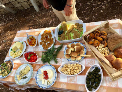 Thumbnail Street food tour in Lecce