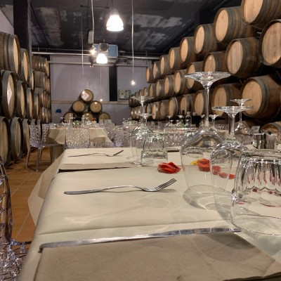 Thumbnail Wine tasting and light lunch at Palagetto Winery