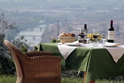 Thumbnail Degustazione Panoramica presso Corte San Mattia