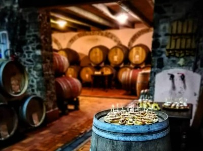 Thumbnail The ancient flavors of agriculture at Tenuta Beltrame