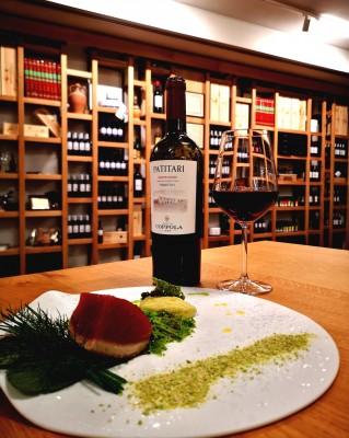 Thumbnail Wine Tasting Gourmet at Cantina Coppola