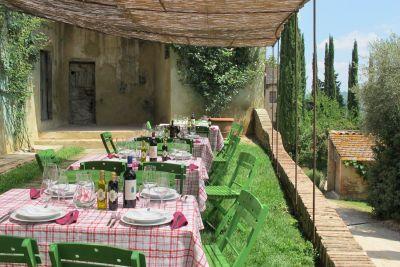 Thumbnail Wine tasting at Castello Sonnino