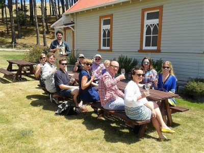 Thumbnail Full day wine tour from Marlborough