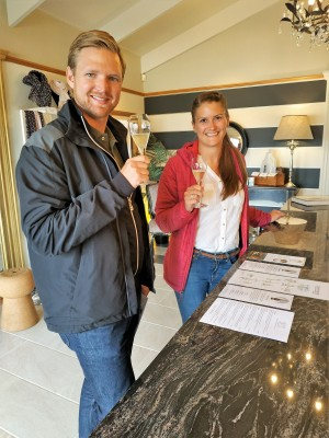 Thumbnail Special private wine tour from Marlborough