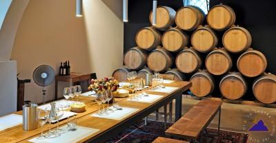 Thumbnail La Lastra Wine Tour Experience