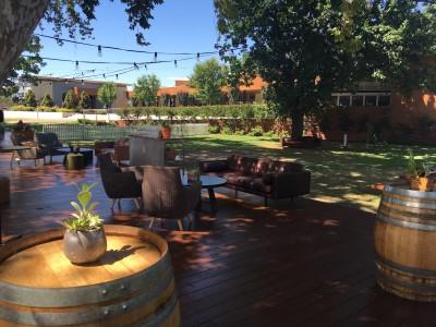 Thumbnail Meet the wine and beer makers at Mandoon Estate