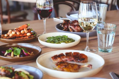 Thumbnail Estate to Plate - A gourmet indulgence at Montalto