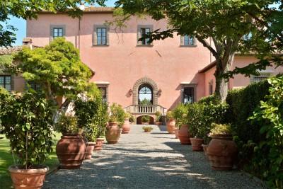 Thumbnail Passeggiata e pranzo di Bacco presso Villa Mangiacane