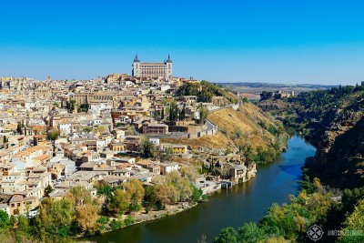 Thumbnail Wine & History day tour in Toledo from Madrid