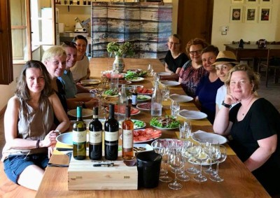 Thumbnail Wine tasting at Agricola Fabbriche Winery