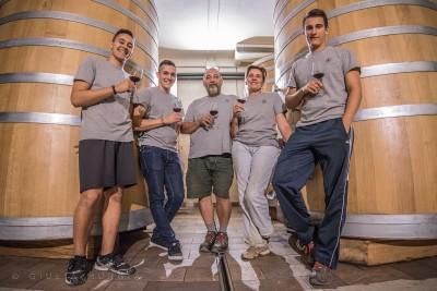 Thumbnail Degustazione da Massimo Rivetti, in un contesto famigliare con vini di classe