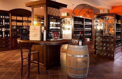 Thumbnail Tenute Gigliotto wine tasting experience