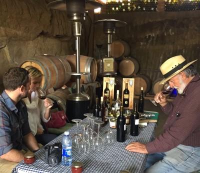 Thumbnail Baja California wine day tour from Ensenada