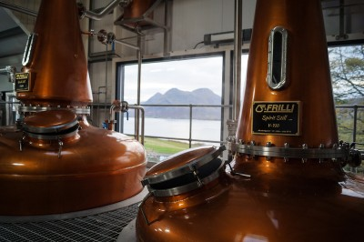 Thumbnail Distillery tour experience in the north of Scotland