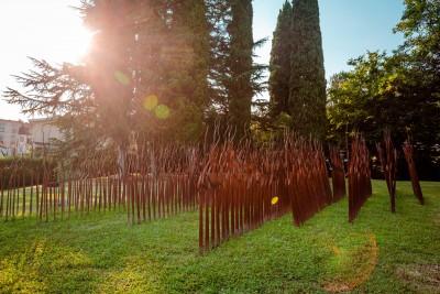 Thumbnail Art & Nature tour at Bortolomiol
