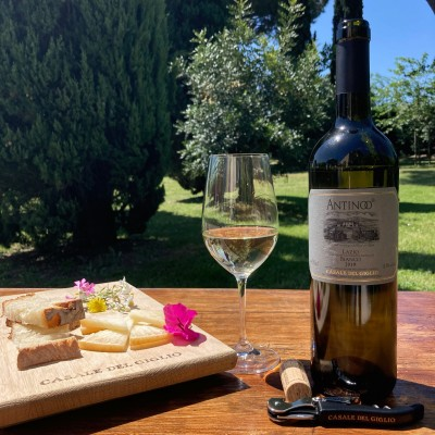 Thumbnail Wine tasting at Casale del Giglio