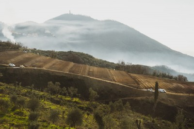 Thumbnail Voice to the earth wine tasting experience at Lunae in Liguria