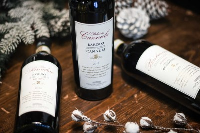 Thumbnail Barolo Cannubi Riserva Vertical Tasting at Tenuta Carretta