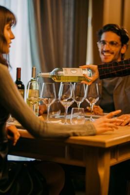 Thumbnail Classic wine tasting experience at Umberto Cesari
