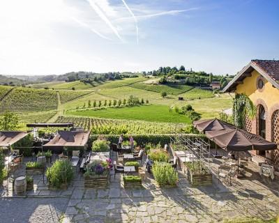 Thumbnail Villa Sparina wine tasting experience