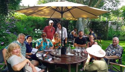 Thumbnail Excursion Full Day Marlborough Wine Region Tour from Picton