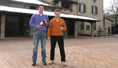 Thumbnail Tasting Casa Benna Wines, a family business in the land of Gutturnio