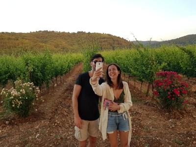 Thumbnail Cantine Merinum: a Sensorial Wine Tasting