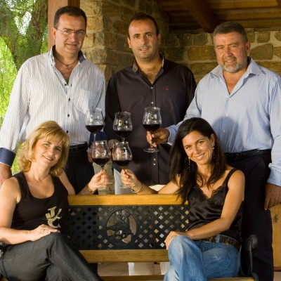 Thumbnail Wine tasting of history in Sicily at Fazio Wines