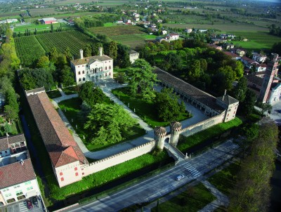 Thumbnail Wine tasting & discovery at Castello di Roncade