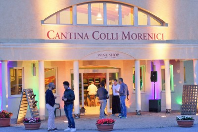 Thumbnail Colli Morenici wine experience