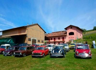 Thumbnail Langhe- Roero Experience at Poderi Moretti